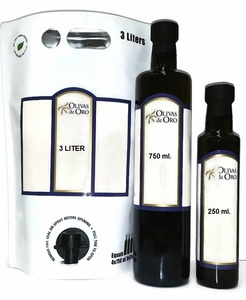 Mission Blend Extra Virgin Olive Oil