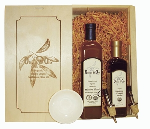 Oil & Vinegar Gift Box