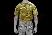 215 Gear Blended Operators Shirt V2 - Short Sleeve - Multicam
