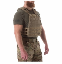 OPERATIONALLY PROVEN TACTICAL GEAR High quality, Operator tested gear.