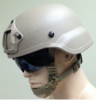 ACH / MICH Helmets and Accessories