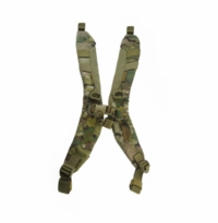 Clearance Agilite K-Series Padded Shoulder Straps for AMAP II