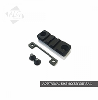 ALG Defense Additional EMR Accessory Rail (R)