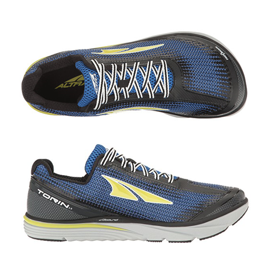 Clearance Altra Torin 3 Running Shoes