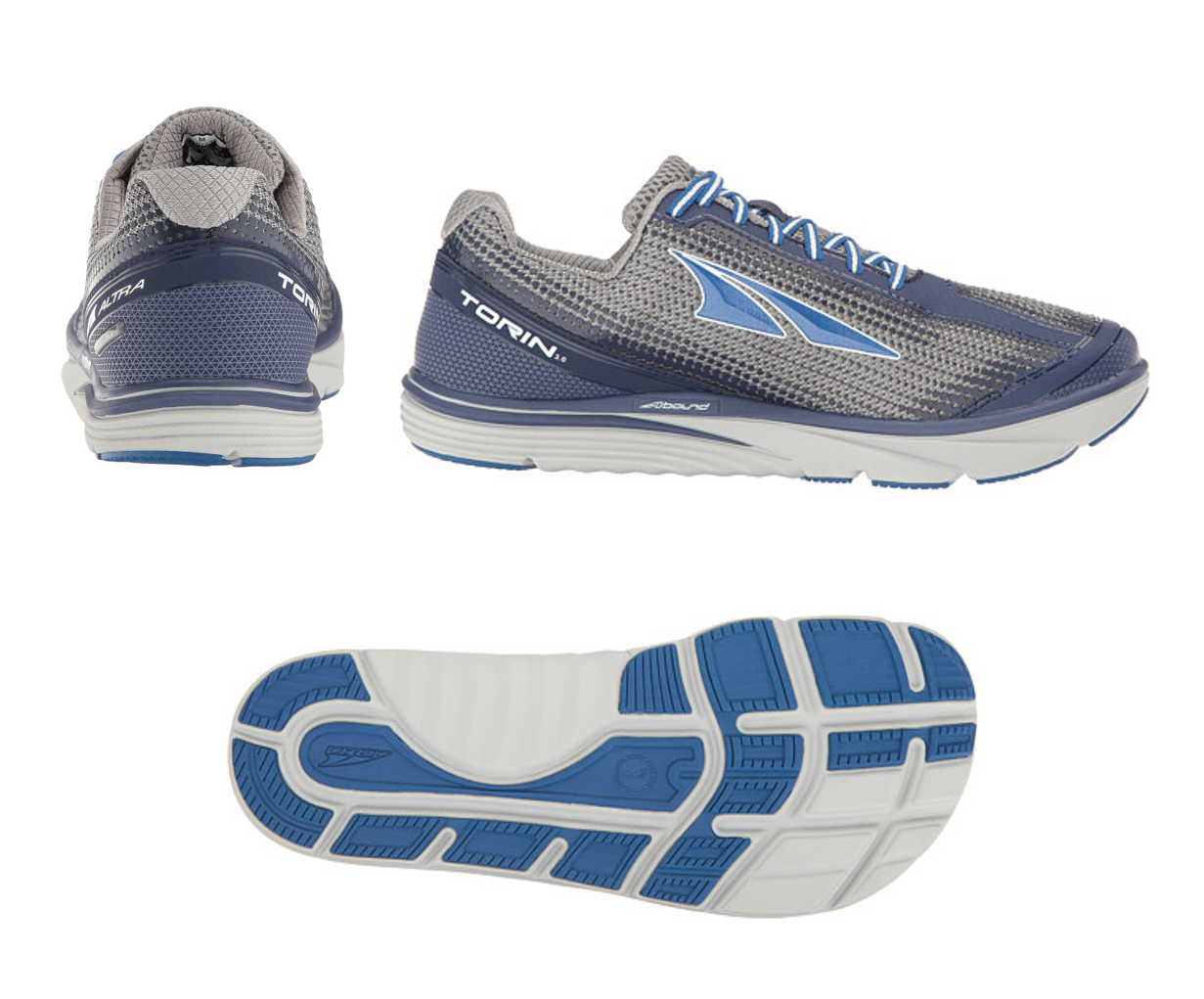 Clearance Altra Torin 3 Running Shoes - Mens