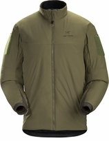Arc'Teryx Cold WX Jacket LT Men's