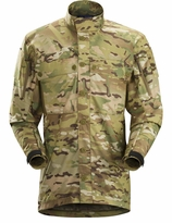 Arc'Teryx Recce Shirt LT MultiCam Men's