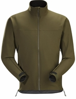ArcTeryx Patrol Jacket AR Men's