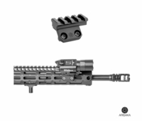 Arisaka Defense Offset Picatinny Mount M-LOK (R)