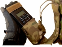 ATS MBITR Tip-Out Radio Pouch