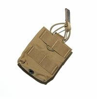 Clearance ATS SCAR-H/ 7.62 Single Shingle Pouch