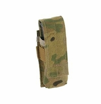 ATS Single Pistol Mag Pouch