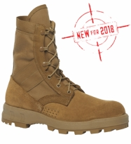 Belleville Burma 901 V2: Lightweight Jungle - Tropical Boot