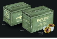 Black Rifle Coffee K-Cups