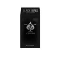 Black Rifle Coffee Strength and Stamina
