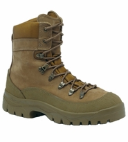 Blowout USGI Belleville Mountain Combat Boot - Size 10 Wide - Lightly Used