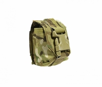 Blue Force Gear Helium Whisper Frag Grenade Pouch with Flap