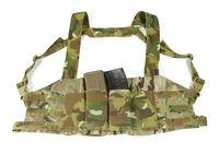Blue Force Gear Ten-Speed� M4 Chest Rig with MOLLE