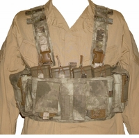 Clearance Mayflower UWGen IV Chest Rig - ATACS-AU