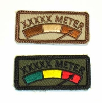 Clearance OPT XXXXX Meter Patch