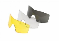 Sold Out Revision Desert Locust Replacement Lens - Yellow