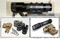 Clearance Weapons Parts and Lights