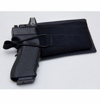 Concealed Carry VELCRO� Brand Hook Backing Holsters and Pouches
