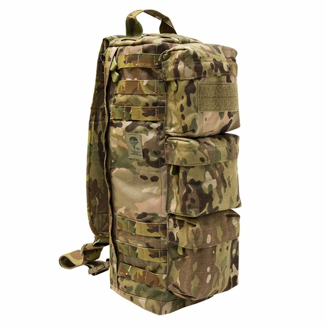 Go Bags Courier Packs