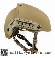 Crye Precision AirFrame Helmet and Accessories