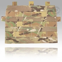Crye Precision AVS Detachable MOLLE Flap