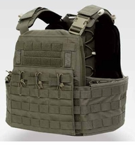 Crye Precision Cage Plate Carrier (CPC) and Accessories