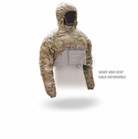 Crye Precision HalfJak Insulated - Available Soon