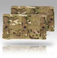 Crye Precision JPC™ Long Side Armor Pouch Set