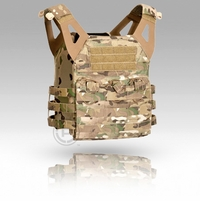 Crye Precision Jumpable Plate Carrier (JPC) and Accessories