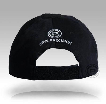 Crye Precision Major League Infidel Ball Cap Black