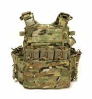 Sold Out Eagle Aero Assault Basic Armor Carrier