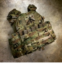 Eagle Multi Mission Armor Carrier
