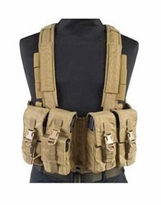 Eagle Multi-Purpose Chest Rig with Pouches - Available Soon