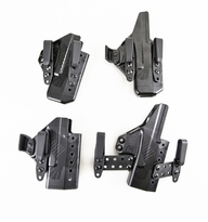 Eidolon Holster Kits and Accessories