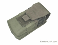 Clearance Emdom 308 (M14) Double Mag Pouch