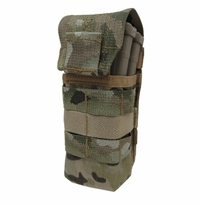 Clearance Emdom PM4 (Polymer M4) Double Magazine Pouch