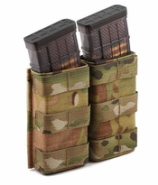 Esstac 5.56 Double KYWI Mag Pouch