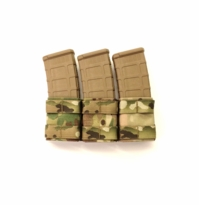 Esstac 5.56 Triple KYWI Shorty Mag Pouch