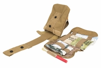 Clearance First Spear Emergency Response Kit Pocket - 6/9
