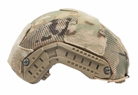 First Spear Ops-Core Helmet Cover - Hybrid