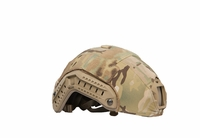 First Spear Ops-Core Helmet Cover - Solid Stretch
