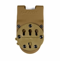 G-code RTI Optimal Drop Pistol Platform