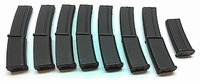 BLOWOUT Tokyo Marui MP-7 Airsoft Gun Mags - Excellent Condition