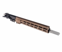 Geissele AR-15 USASOC Upper Receiver Group Improved (R)
