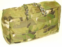 General Purpose / Utility / E-Tool Pouches / Buttpacks